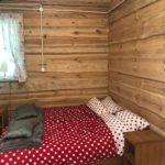 Domek- dodatkowe łóżka
